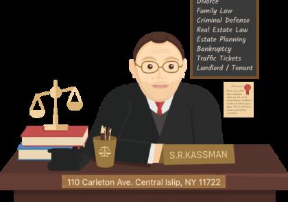 وکیل و وکالتنامه