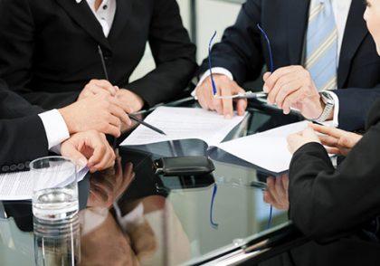 کمیسیون قرارداد مشارکت در ساخت